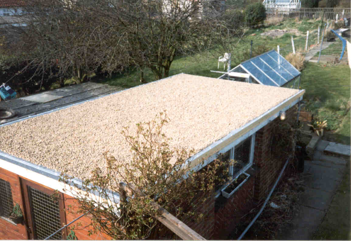 Low Slope Roofing Projects Commercial Grade Flat Roof