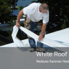 White Roof Options