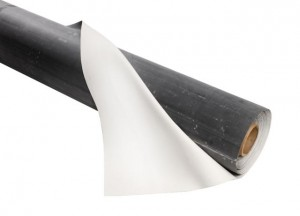 Perfect GenTite White Rubber Roofing (EPDM ...